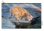 The Ferals-1451 Carry-all Pouch