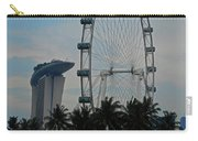 The Ferris Wheel 3 Carry-all Pouch