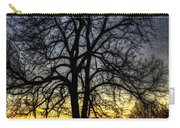 The Field Tree Hdr Carry-all Pouch