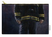 The Firefighter  Carry-all Pouch