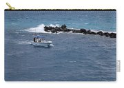 The Fishing Boat Carry-all Pouch