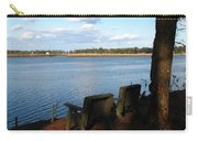The Fishing Spot Carry-all Pouch