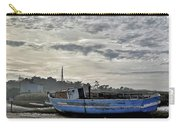 The Fixer-upper, Brancaster Staithe Carry-all Pouch by John Edwards