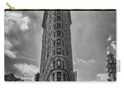 The Flatiron Building Nyc Carry-all Pouch