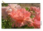 The Flower Field Season Carry-all Pouch