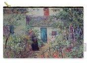 The Flower Garden Carry-all Pouch