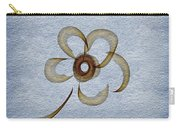 The Flower Carry-all Pouch