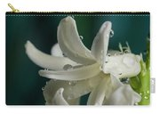 The Flower Of Dews 2 Carry-all Pouch