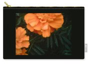 The Flower Series Carry-all Pouch
