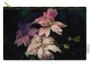 The Flowers Of Romance. Carry-all Pouch