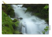 The Flowing Brook Carry-all Pouch