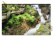 The Flume Gorge Lincoln New Hampshire Carry-all Pouch