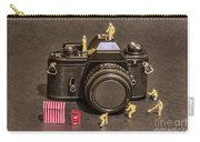 The Focus On Film Corporation Carry-all Pouch