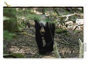 The Forest Bear Carry-all Pouch