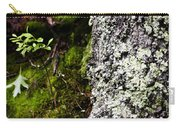 The Forest Floor Bluestone State Park West Virginia Carry-all Pouch