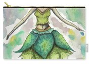 The Forest Sprite Carry-all Pouch