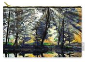 The Forests Of Avalon Carry-all Pouch