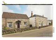 The Forge And Blacksmith's Cottage Mylor Bridge Carry-all Pouch