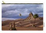 The Forgotten Kingdom Of Kush Carry-all Pouch