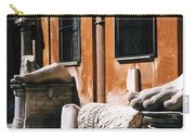 The Forum Photograph Carry-all Pouch