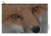 The Fox 4 Upclose Carry-all Pouch