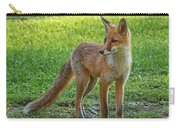 The Fox Carry-all Pouch