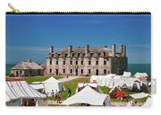 The French Castle 6709 Carry-all Pouch