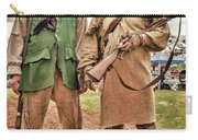 The Frontiersmen Carry-all Pouch
