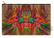 The Fruit Of Apophysis Carry-all Pouch