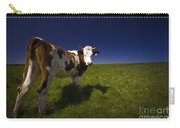 The Funny Cow Carry-all Pouch
