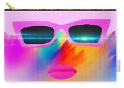 The Future's So Bright... Carry-all Pouch