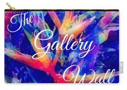 The Gallery Wall Carry-all Pouch