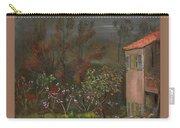 The Garden Boris Grigoriev Carry-all Pouch