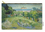 The Garden Of Daubigny Carry-all Pouch