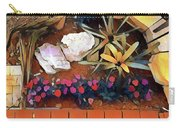 The Garden Party Carry-all Pouch