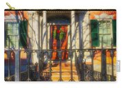 The Gardner-pingree House 1804 Carry-all Pouch
