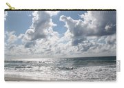 The Gate Way To Heaven Carry-all Pouch