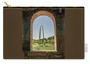 The Gateway To The Arch Carry-all Pouch