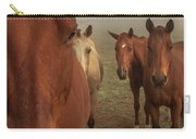 The Gauntlet - Horses Carry-all Pouch