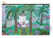 The Gazebo Of My Dreams Carry-all Pouch