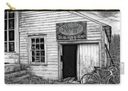The General Store Bw Carry-all Pouch