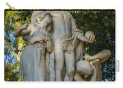 The Genius Maria Luisa Park Seville Spain Carry-all Pouch