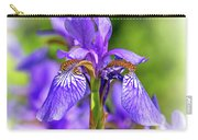 The Gentleness Of Spring 5 - Vignette Carry-all Pouch