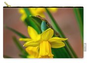 The Gentleness Of Spring Carry-all Pouch
