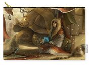 The Gift Of The Sages Carry-all Pouch