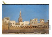 The Giralda. Seville Carry-all Pouch