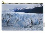 The Glacier Advances Carry-all Pouch