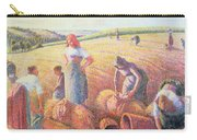 The Gleaners Carry-all Pouch