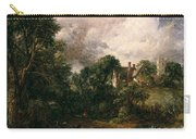 The Glebe Farm Carry-all Pouch by John Constable