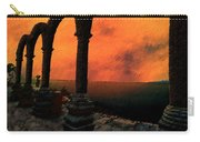 The Gloaming Carry-all Pouch